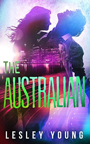 book cover for The Australian by Lesley Young