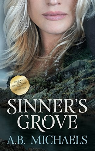book cover for Sinner's Grove by A.B. Michaels